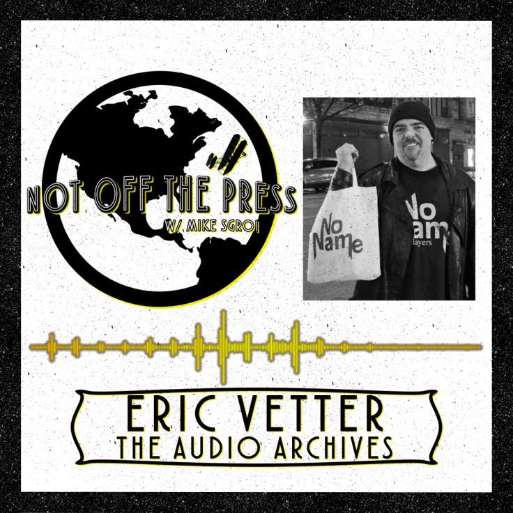 Eric Vetter IG TN