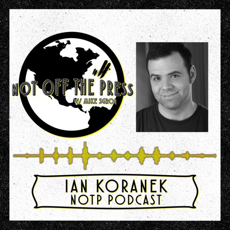 Ian Koranek IG TN