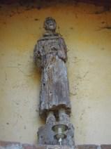 Isola Maggiore sw Franciszek