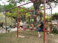 huśtawka rodzinna_family swing
