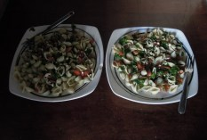 gotujemy_pasta ceviche_we are cooking