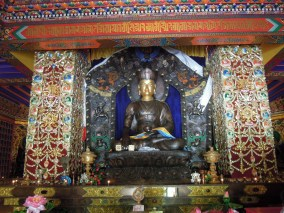 Jiuzhaigou (147)