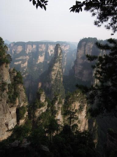 Zhangjiajie 30