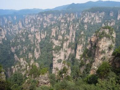 Zhangjiajie 19