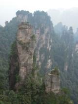 Zhangjiajie 3