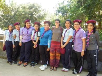 Chiang Rai waterfall_scouts