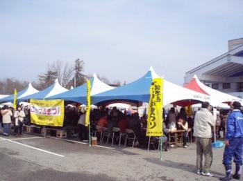 ごっつおまつり2011-1
