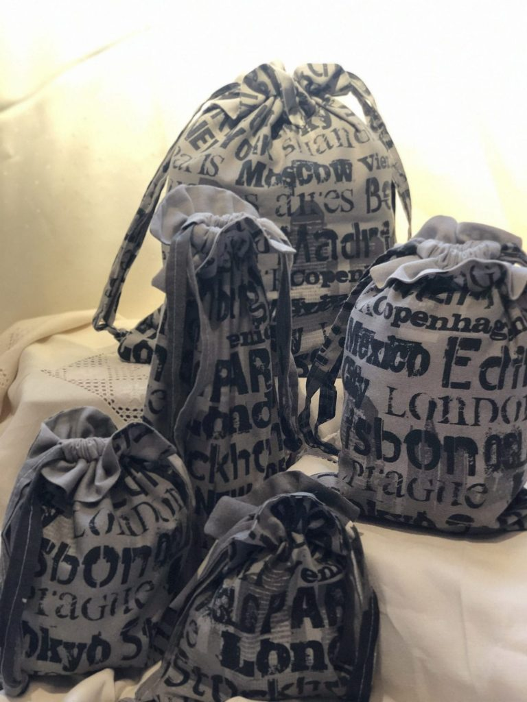 Eco Baggings – the gift outside the gift that keeps on giving
