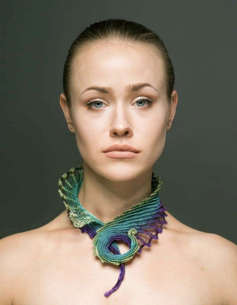 Chameleon Collar £150