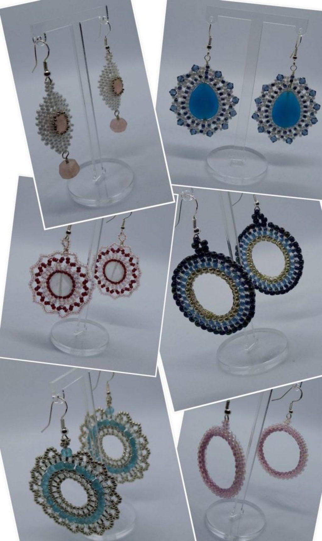 Sparkles Boutique- Handmade Jewellery