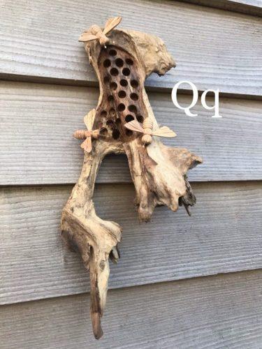 Driftwood Bee Hotels