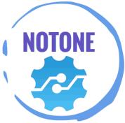 Protection des données - Logo notone-LAB