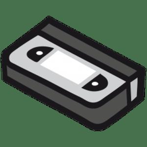 Image de cassette vhs sur le site notone-lab.fr