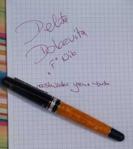 Delta Dolcevita