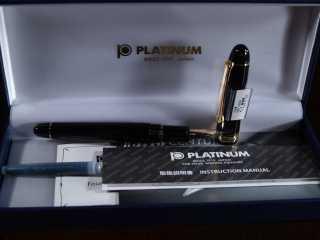 Platinum 3776