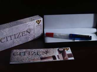 MarteModena Citizen London