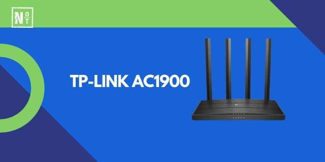 ac1750 vs ac1900 - TP-Link AC1900