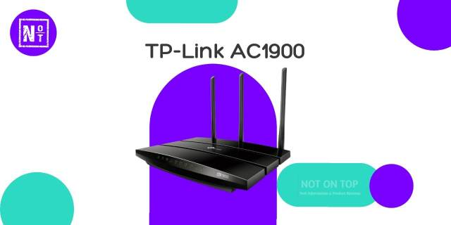 10th best router for multiple devices