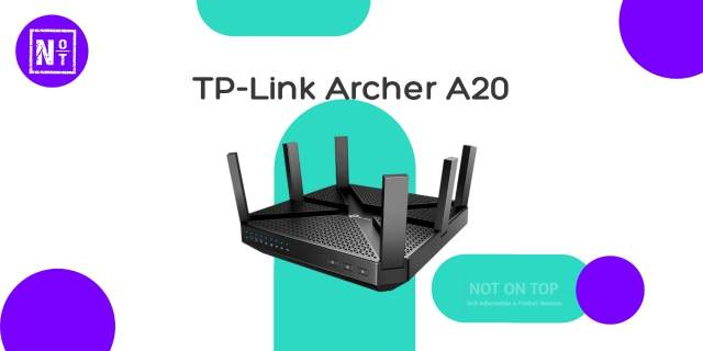 5th best router for multiple devices
