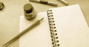 Gaya penulisan
