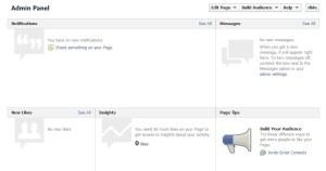 Cara Membuat Fanpage di facebook7