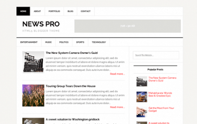 News-Pro-Responsive-Blogger-Template-410x258