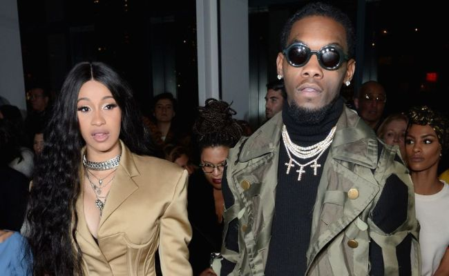 Rapper Cardi B Is Expecting A Child Notoreus
