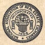 NAREE Logo 1908