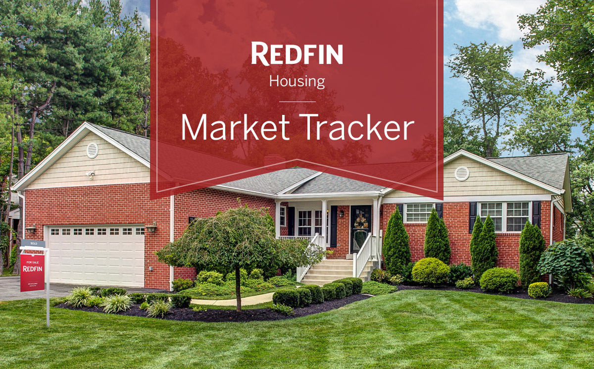 When the Market Turns: Redfin – Notorious R O B