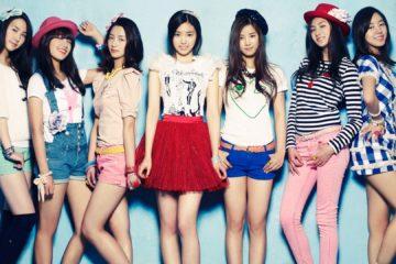 kpop-girlband