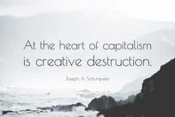 1887552-Joseph-A-Schumpeter-Quote-At-the-heart-of-capitalism-is-creative