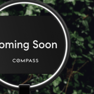 Compass and Coming Soon: Not About the Client