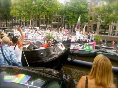 D66 - a political party