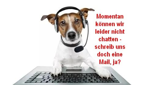 zum Mailformular