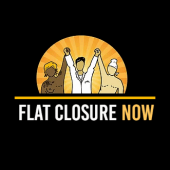 Cover for body positive flat imagery - aesthetic flat closure after mastectomy: Flat Closure NOW