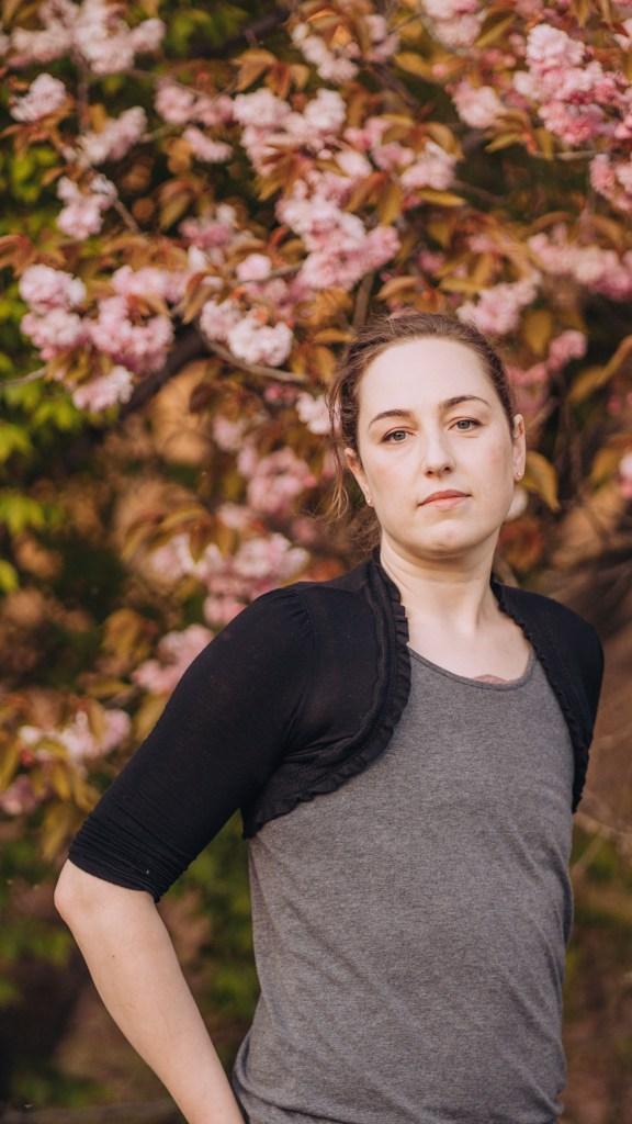 Kimberly Bowles, NPOAS Founder