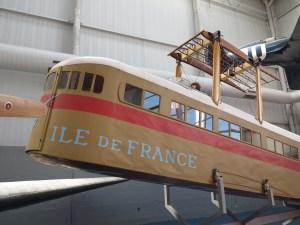 Read more about the article Messe  au Musée de l'air Le Bourget 2019