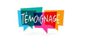 Read more about the article Témoignages