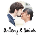 Anthony & Noémie