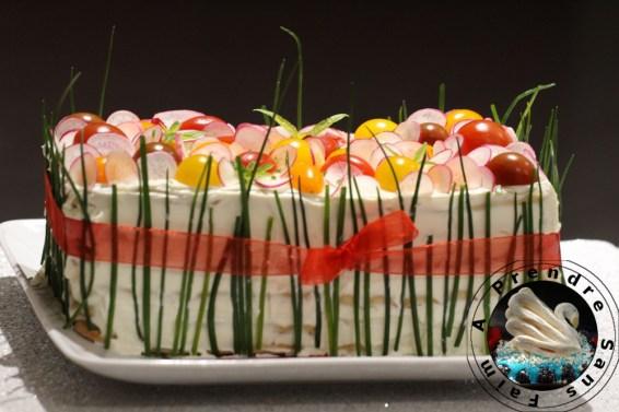 sanwich cake