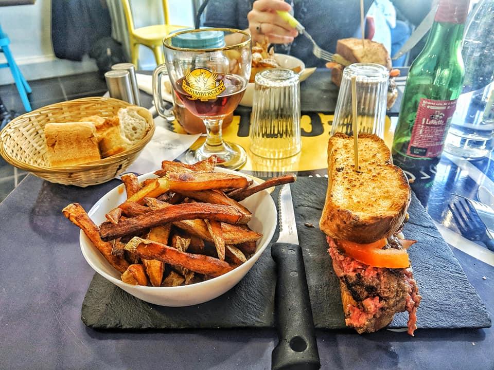 restaurant orléans blog gosses