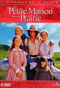 La Petite Maison Dans La Prairie Marie : petite, maison, prairie, marie, Petite, Prairie, (Little, House