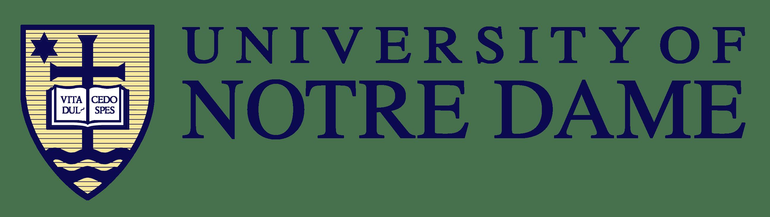 Campamento Internacional de Verano en la Universidad de Notre Dame