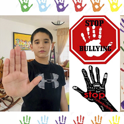Semana de Solidarity and Antibullying 2020