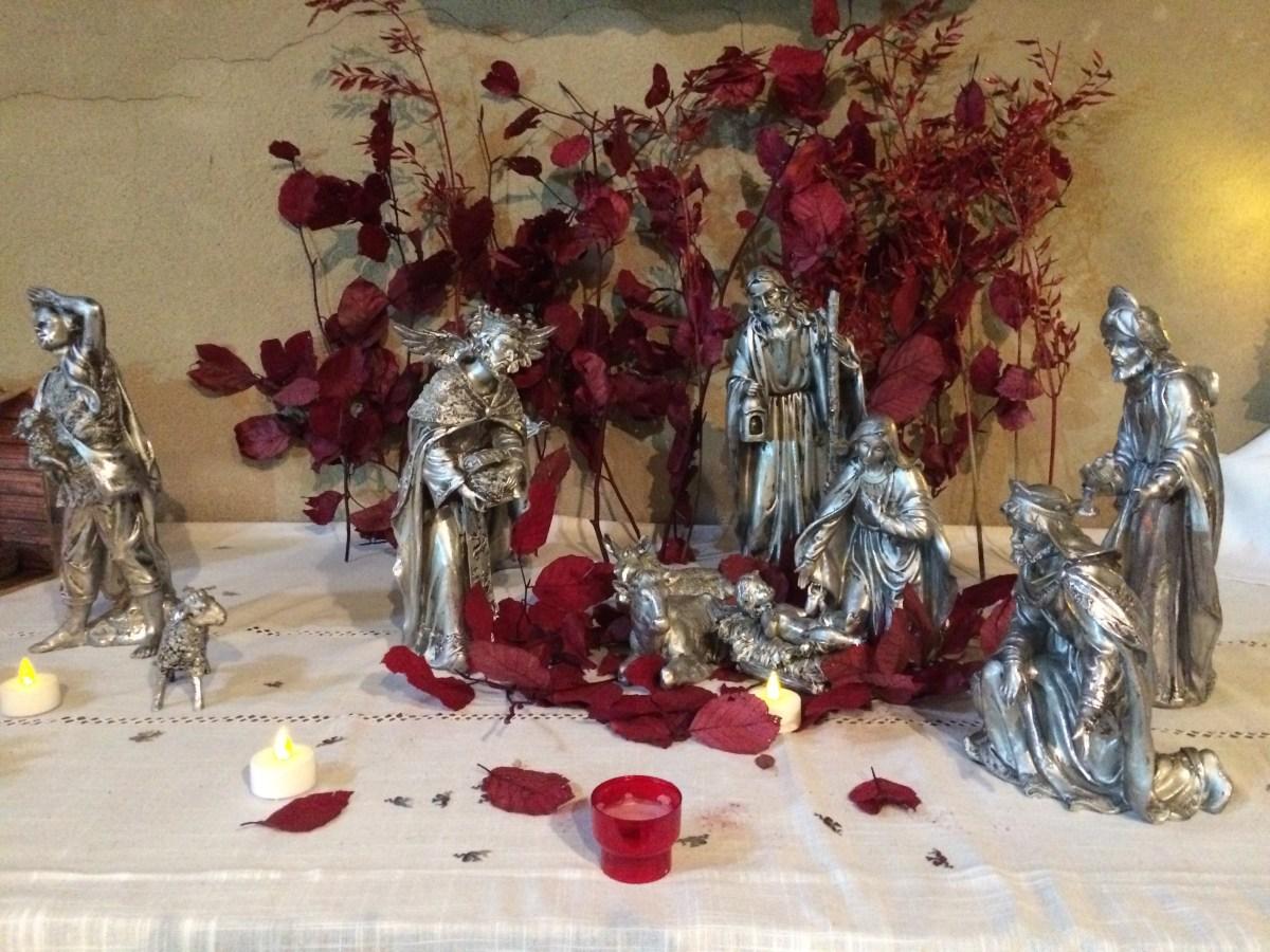 Les crèches de Noël de Saint-Pierre-Les-Minimes