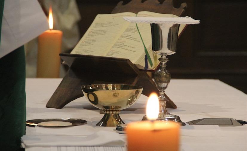 Samedi 31 août et dimanche 1er septembre 2019 : reprise des horaires habituels des messes