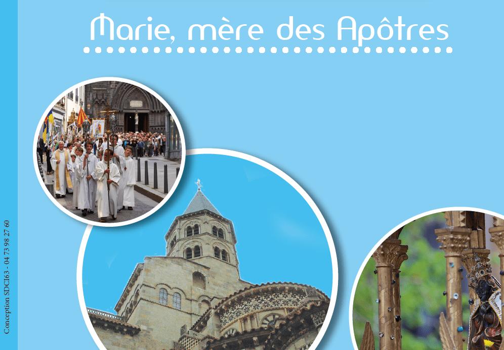 Neuvaine mariale 2019 à Notre-Dame du Port du 11 au 19 mai : tous les évènements et horaires