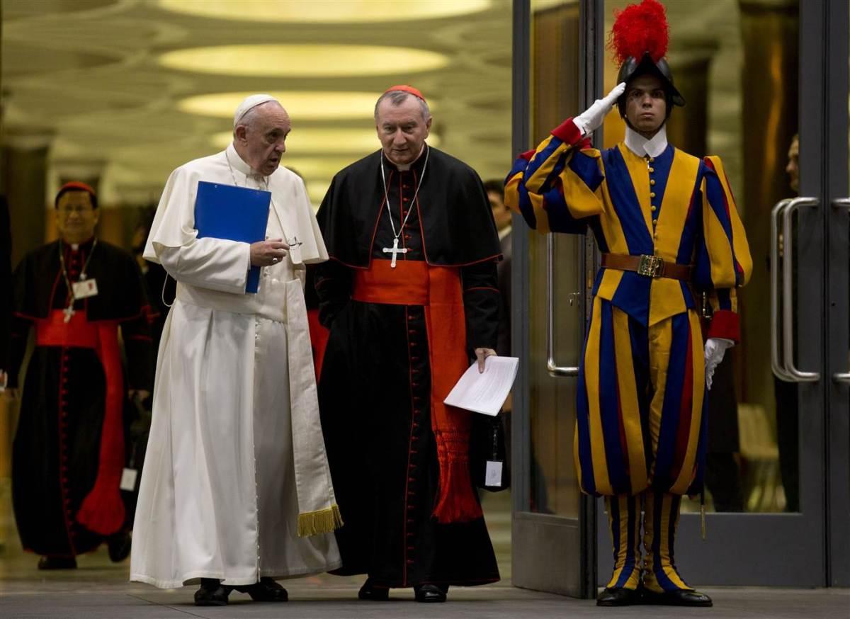 « Europe, retrouve-toi toi-même ! » écrit le pape François à l'occasion du 40e anniversaire de la COMECE