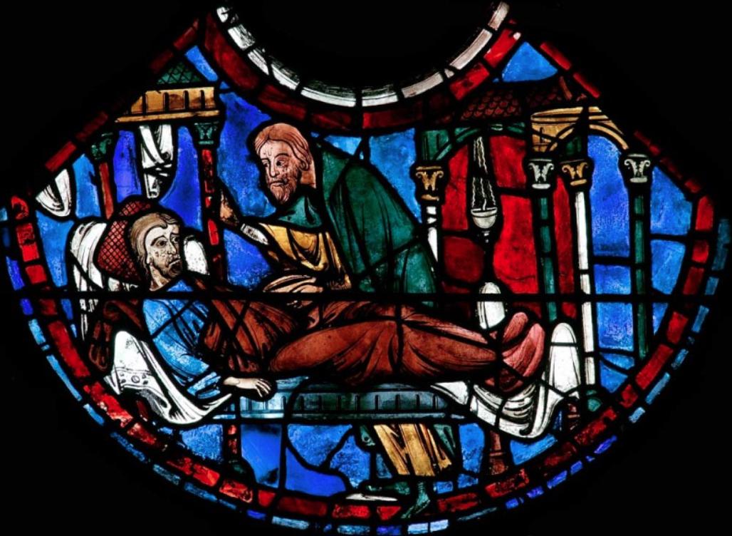 «Conduis-la vers l'unité parfaite» : un message du Père Paul Destable