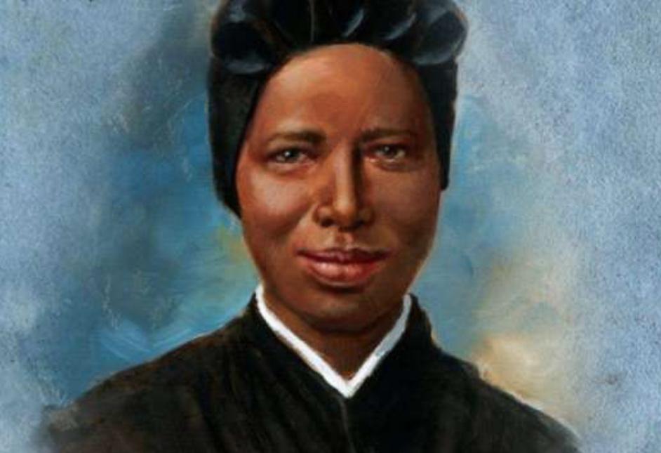 Ces saints qui ont vécu de grandes épreuves – Sainte Joséphine Bakhita, l'esclave devenue religieuse